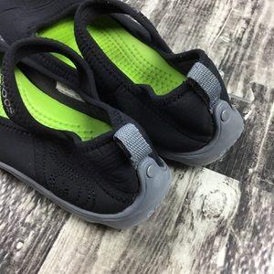 CROCS Shoes - Crocs Size 12 Girls Shoes Black